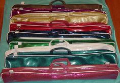 Standard Sparkle Baton Case