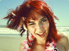 Iluvenis -Chilean Suicide Girl