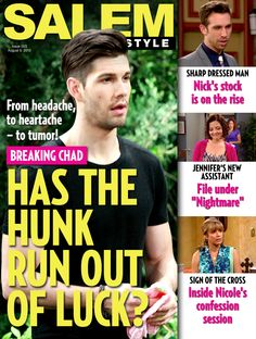 Grab the latest #SalemStyle! #DAYS