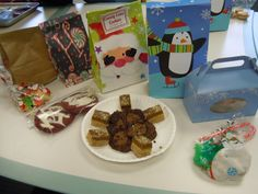 Office Cookie Exchange Makes for Sweet Holidays! *CC