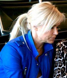 Yolanda Foster: 'Beverly Hills' housewife Brandi Glanville should