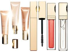 #Clarins - #GlossProdige #opalescence  #Spring2014 #makeup