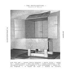 the recollection | o