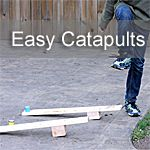 Simple Catapults