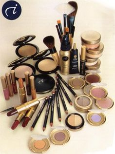Jane Iredale makeup is just the best!