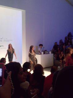 The NYC Talon New York Fashion Week Coverage: Strut, The Fashionable Moms Show #NYFW #MBFW #Fashion