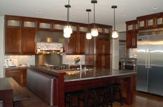 contemporary kitchens, frosted glass, bar stools, modern kitchens, kitchen islands