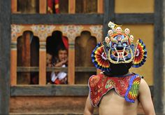 Domkhar Tsetchu - , Bumthang