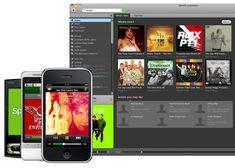 I love Spotify...