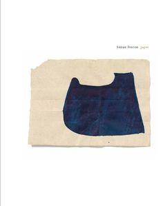 Suzan Frecon: Paper