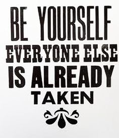 quotes+about+being+yourself   Being Yourself Quotes favourit quot, quotes about being yourself, inspir, quotesaboutbeingyourself, live