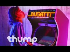 "Tiga - ""Bugatti"" (Official Video) - YouTube"