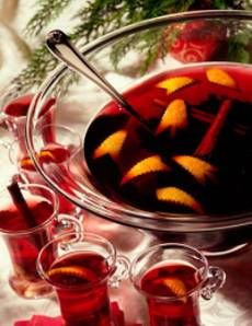 Holiday Mulled Cider