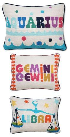 Zodiac_pillows