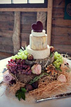 .Cake of Cheese...my fav