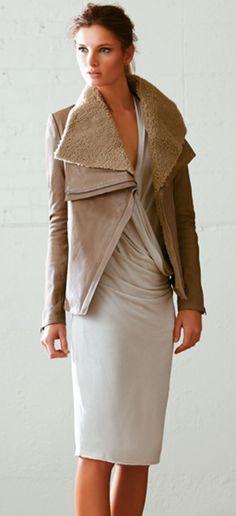 Helmut Lang  - jacket #swoon