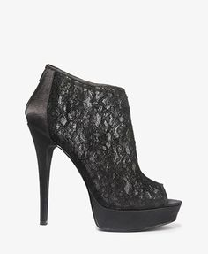 Hot #baroque shoe! Get it at Forever 21 and save 10% with your SPC Card.