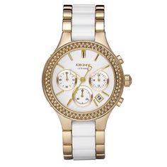 Capri Jewelers Arizona ~ www.caprijewelersaz.com  DKNY watch