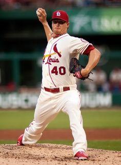 St. Louis Cardinals - Miller