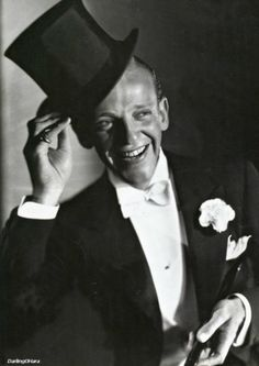 Fred Astaire - 1935