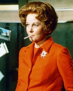 Susan Hayward died of lung cancer