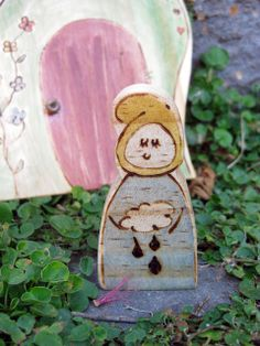 Happy Whimsical Hearts: How to make a gnome family