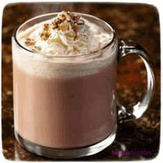 best hot chocolate ever
