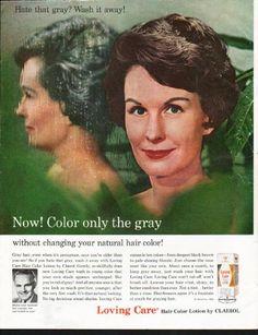 Vintage Cosmetics Beauty Shaving Ads On Pinterest