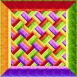 Free Quilt Patterns fabriquilt. About 25 different quilt patterns to download