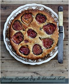 Honey Roasted Fig &