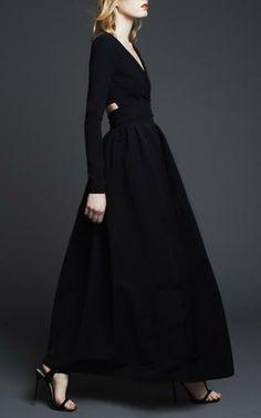 Preen Pre-Fall 2014 Trunkshow Look 7 on Moda Operandi