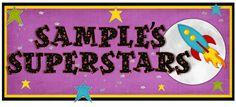 Sample's Superstars