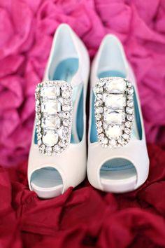 wedding bling bling