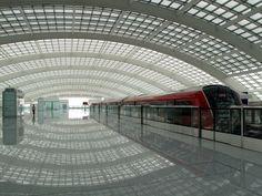 beijing international airport | File:Beijing Capital International Airport 200908.jpg - Wikipedia, the ...