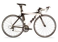 QuintanaRoo Kilo C - good budget, entry level tri bike