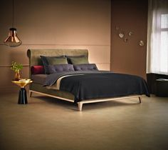 auping bedden on pinterest royals curls and bronze. Black Bedroom Furniture Sets. Home Design Ideas