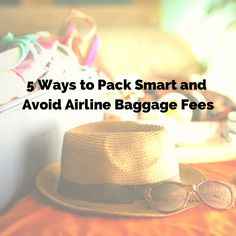 Sick of racking up pesky fees in your travel budget? Packing pros share how to fit everything you need into a carry-on.