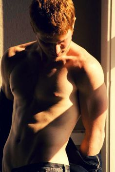 Ginger hottie