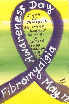 fibromialgia fibromyalgia