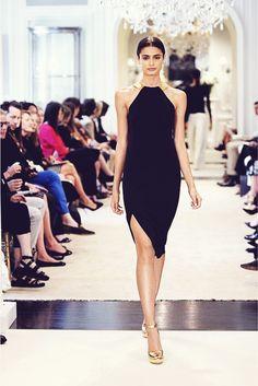 Ralph Lauren ralphlauren, resort 2015, little black dresses