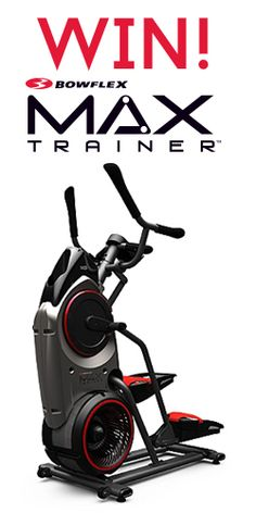 Enter To Win A BowFlex Trainer! FANTASTIC GIVEAWAY! Enter here http://womanfreebies.com/sweepstakes/win-a-bowflex-trainer For Your Chance To Win! You Know I Definitely Entered!! I WANT & I NEED TO WIN THIS GIVEAWAY OH SO VERY, VERY, VERY BAD!! Thanks, Michele