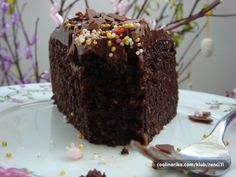 Saznaj više: Chocolate Orange Cake