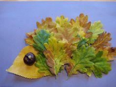 autumn learning ideas