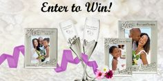 """Create a board on Pinterest named """"Things Engraved Wedding Gifts"""" and pin at least 20 wedding related gifts from www.thingsengraved.ca for your chance to win up to $500 worth of gifts & engraving services from Things Engraved! Winner will be randomly selected Feb 17th, 2014. (Contest Rules: http://blog.thingsengraved.ca/pinterest/) #contest #wedding #giveaway #winit #pintowin"""