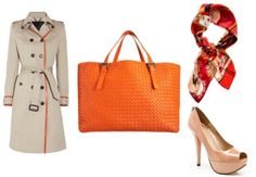 """How To Dress Like A """"High Power"""" Fashionista (We Did The Shopping For You!)"""