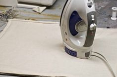 easy ironing mat