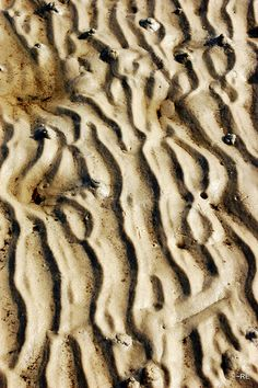 #sand waves on #St.Teresa #beach