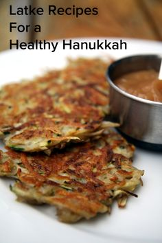 Sweet and Savory Latke Recipes For a Healthy Hanukkah