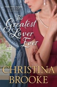 Book Review: The Greatest Lover Ever