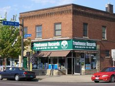 Another great record store in Minneapolis